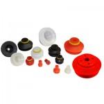Bellows Vacuum Cups